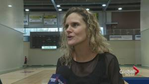 Cougars honour former player with Shine On game