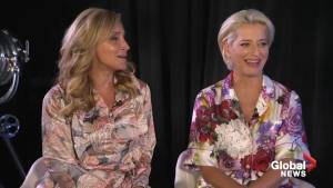 Sonja Morgan, Dorinda Medley on being 'real' on reality show 'Real Housewives of New York'
