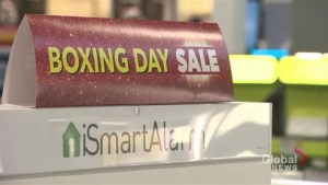 Nova Scotians enjoy another Boxing Day away from shopping malls
