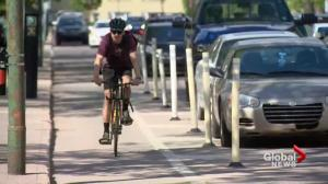 Expansion of downtown Saskatoon bike lanes discussed by committee