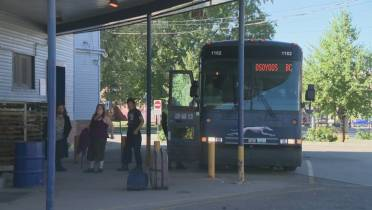 B C  announces new northern bus service to replace Greyhound