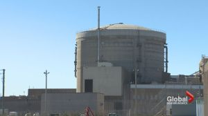 NB Power and New Brunswick to test readiness for nuclear disaster