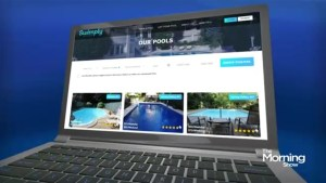 Would you rent out your pool?