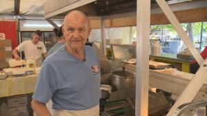 PNE icon 'Hunky' Bill passes away