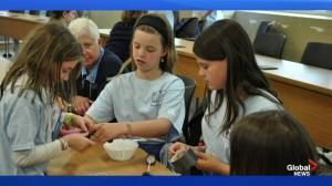 The Bright Side: Girl Guides of Nova Scotia explores the world of STEM