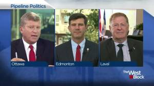 Big city mayors debate whether any risk can be tolerated when it comes to building pipelines