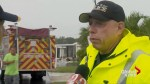 Police in Naples, FL confirm tornado touched down Sunday