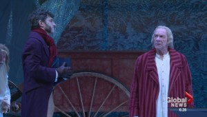 A Christmas Carol – a Theatre Calgary tradition