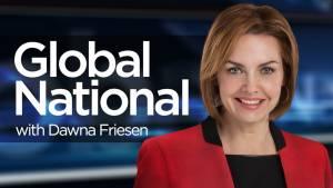 Global National: Aug 14