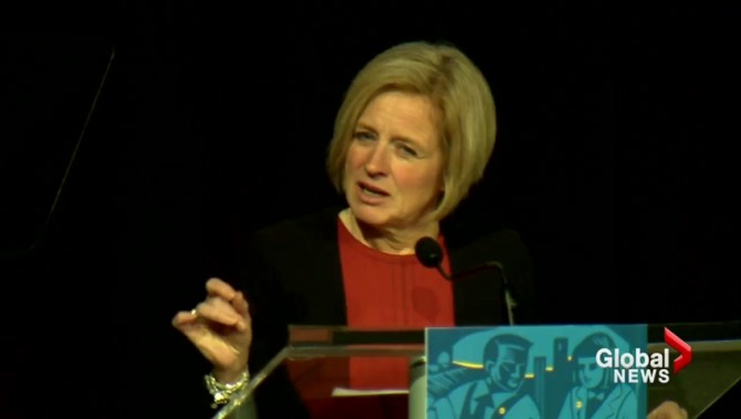 Notley calls Kenney unfit to lead Alberta as RCMP probe UCP leadership race