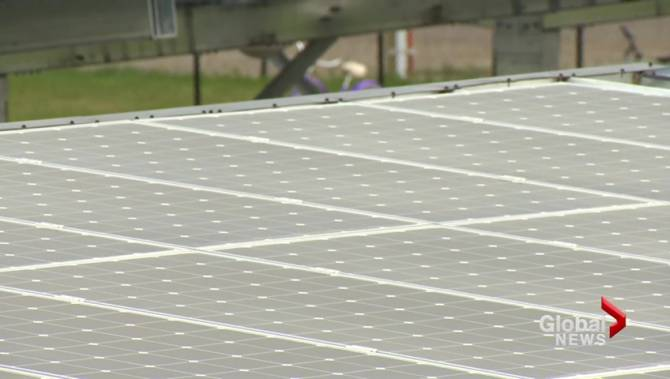 AltaGas selling U S  solar, fuel cell power plants for $940M