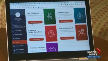 49441655a51f07 WATCH: WellTrack is a self-help online tool and app that is helping University  of Alberta students track and improve their mood, well-being and mental ...