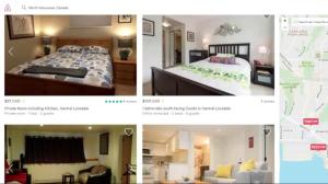 Vancouver cracks down on 820 illegal short-term rentals