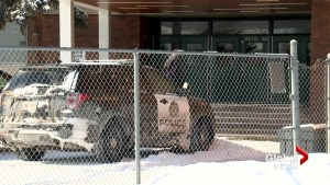 Calgary police investigating swatting calls