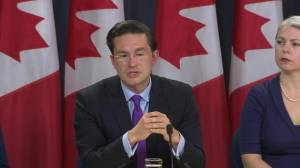 Conservatives say Trudeau tax hikes will mean problems for diabetics