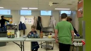 Greenfield Park kindergartner raises money for new school toaster