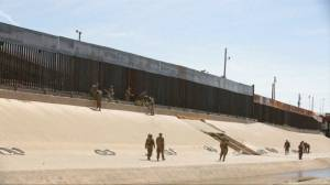 Judge blocks some funds for U.S.-Mexico border wall