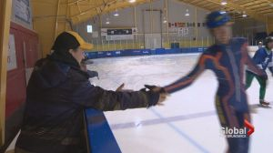 Autistic brothers set to take to Special Olympics ice rinks by storm