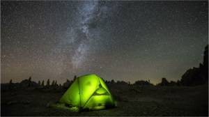 Tips for beginners buying camping gear