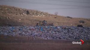 Reducing waste heading to Saskatoon's landfill