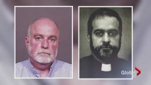 Anglican Priest Charged