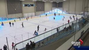 Community Rink at Rogers Place opens to public