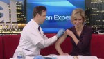 Ask an Expert: Flu Shots