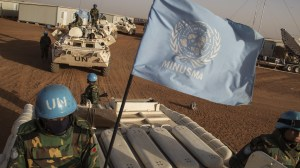Canada to send six helicopters to Mali for peacekeeping