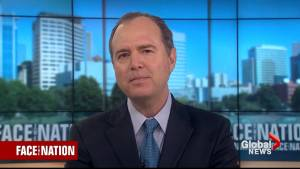 Haven't seen Mueller's evidence yet – Adam Schiff