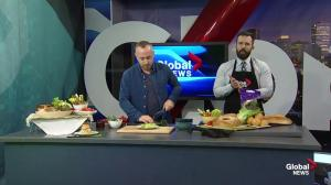 Global Edmonton Kitchen: Dan Clapson with Eat North talks Super Bowl Sunday appetizers