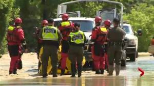 Calgary flood: 5 years later – How has disaster response changed since the devastating 2013 floods?