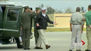Trump's Democrat deals irks Republicans