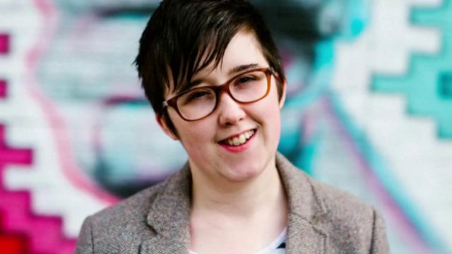 Four arrested in Lyra McKee murder probe