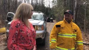New Brunswick resident thankful to have military checking in to ensure safety amid flooding