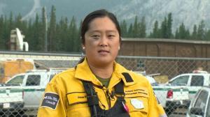 Crews making progress on Verdant Creek wildfire