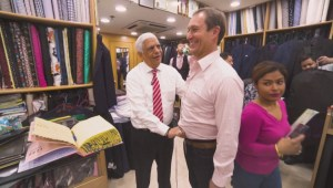 Hong Kong stories with Mark Madryga: Sam's Tailor