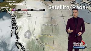 Edmonton Weather Forecast: Dec. 31