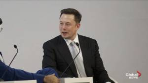 How Elon Musk and Grimes hit it off