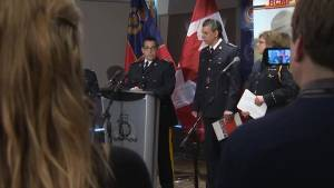 Authorities leading the terror arrest investigation remain tight-lipped