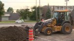 Work on St-Jean Blvd. hurting DDO businesses
