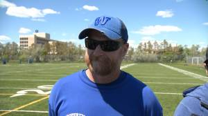 RAW: Blue Bombers Mike O'Shea Media Briefing – June 12