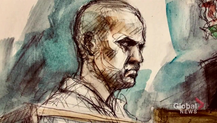 Van attack suspect Alek Minassian to be tried by judge alone in Toronto