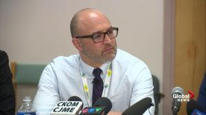 Saskatchewan Health Authority: Never seen mass casualty like Humboldt Broncos bus crash