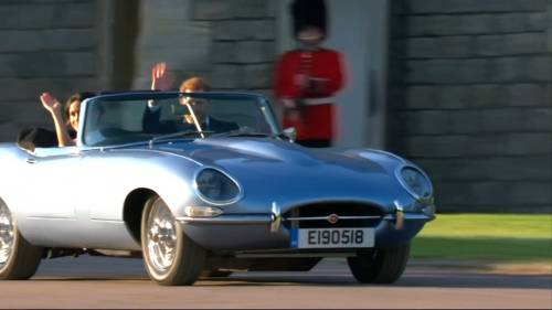 Royal Wedding: Prince Harry, Meghan Markle delay honeymoon until ...