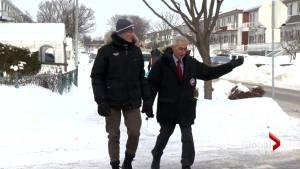 Montreal snow wars (02:02)
