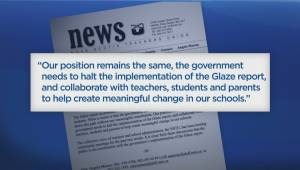 Principals have one year to decide on remaining in NSTU