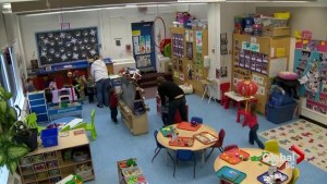 B.C. parents pay sky-high child care costs: study