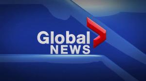 Global News at 5 Edmonton: Aug. 31