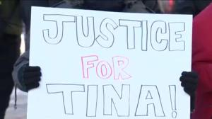 "Tina Fontaine reaction: ""when is this going to stop?"""