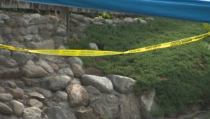Questions over Penticton's fourth homicide